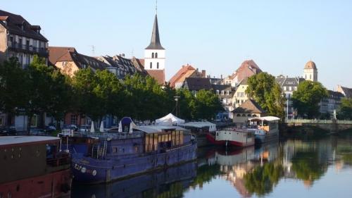 Alsace, alsacez-vous, village alsacien Paris