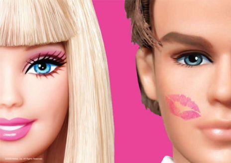 Barbie, Atelier Barbie Paris