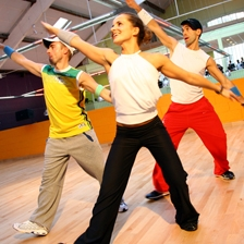 Club Med Gym, Adidas, Club Med Gym ephemere, cours de sport gratuit