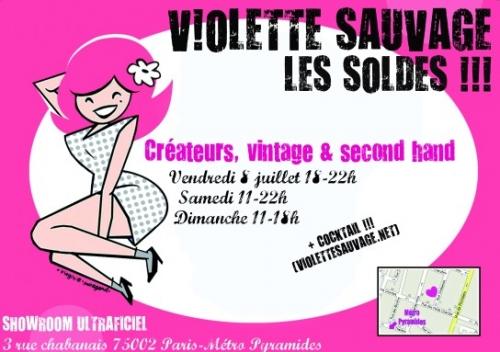 chez danette,vente solidaire macaq,nail bar gemey maybelline,carnaval tropical de paris, violette sauvage
