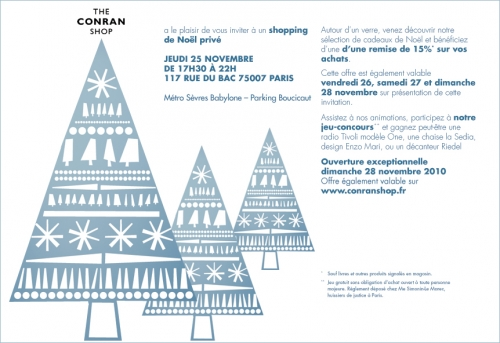 Invit-soiree-Noel-2010 The conran shop.jpg