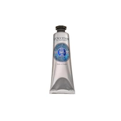 L'Occitane en provence, crème pour les mains beurre de karité