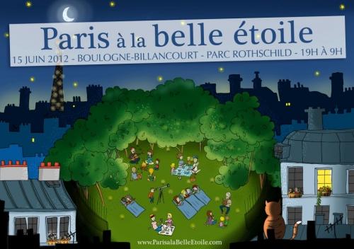 Paris a la Belle etoile.jpg