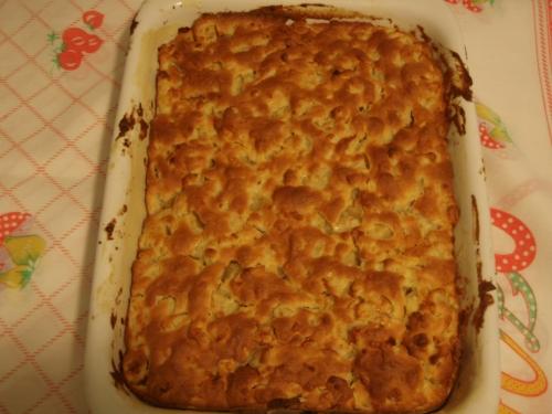 torta di mele,tarte aux pommes italienne,recettes de cuisine italienne