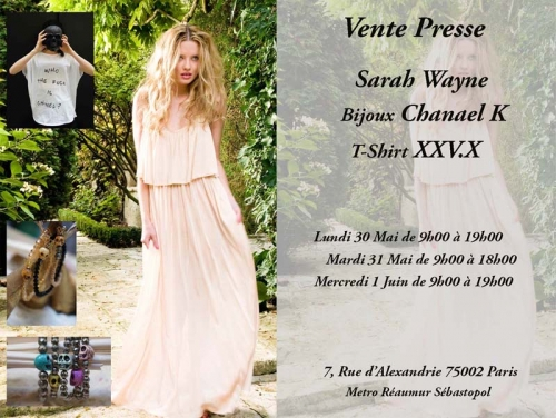ventes privées,gerard darel,showroom kiss&fly,a little market,marché de la mode vintage,vide-dressing rock'n shop