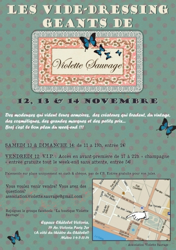 Invitation Vide dressing Violette Sauvage Novembre.JPG