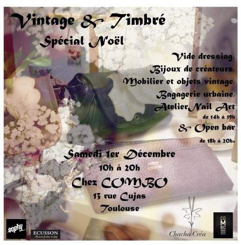Flyer Vintage Timbre NOEL 2012.JPG