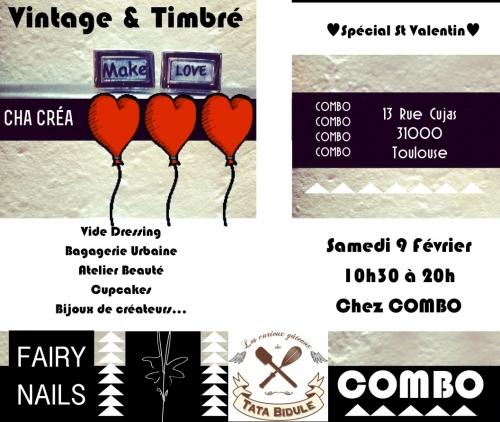 Flyer Vintage Timbre SAINT VALENTIN 2013.jpg
