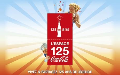 Exposition 125 ans coca cola, Faites de l'ethnique,