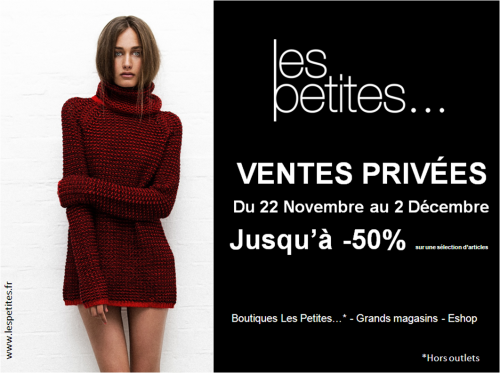 ventes privées,bon plan ventes privées,bon tyau ventes privées,the kooples,lola,bensimon,mont saint michel,lollipops,petite mendigote,manoush,naf naf,berengere claire,laurence doligé,sous le sable,gat rimon,ni une ni deux,vintage et timbré,take me out
