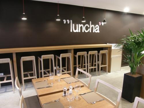 restaurant luncha,paris,cuisine à la plancha,restaurant à la plancha