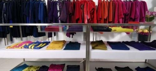 collecte de vêtements,monoprix,emmaus,le relais