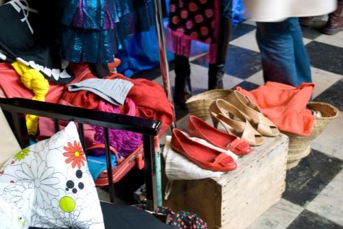 Brunch Bazar, Nadege Winter, Nanashi, Doolittle