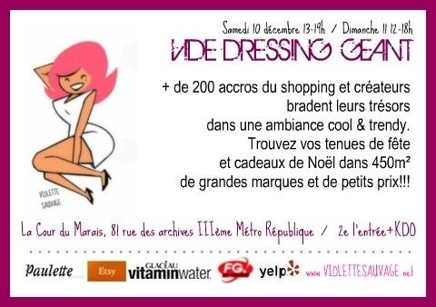 Invitation Vide-dressing Violette Sauvage decembre 2011.JPG