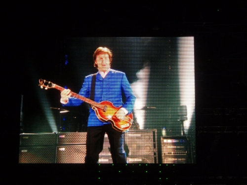 concert de paul mccartney,beatles,paul mccartney,kgbdeals